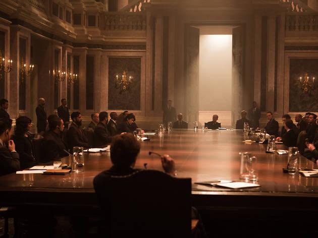 Will 'Spectre' be the longest Bond movie ever?