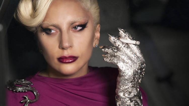 Lady Gaga protagoniza American Horror Story Hotel
