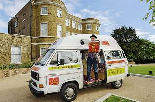Art is Your Human Right: The Artistic Campaigns of Bob and Roberta Smith