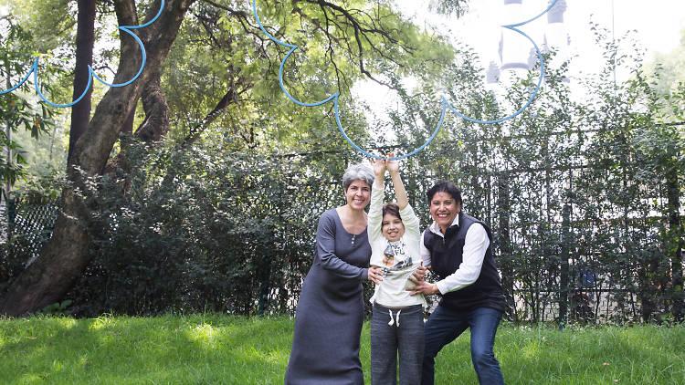 Janice Alva y Emma Villanueva hablan sobre las familias homoparentales