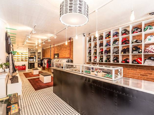 The best shops in the East Village