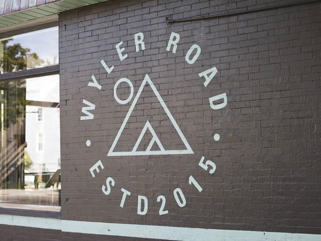 Wyler Road