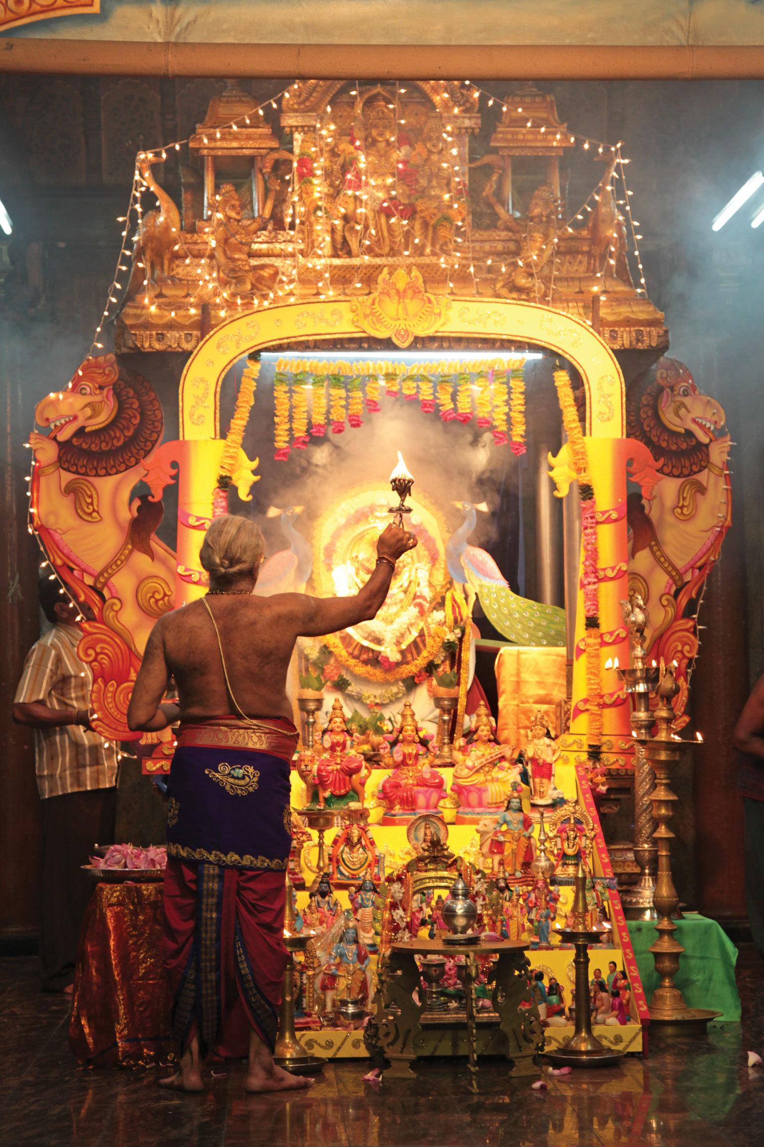 Navarathri