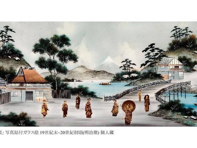 浮世絵から写真へ ー視覚の文明開化ー