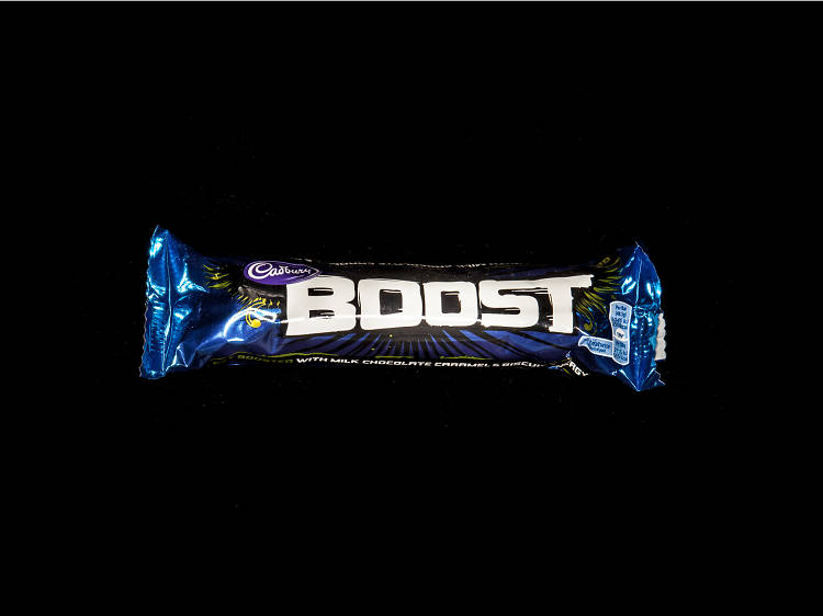 Boost