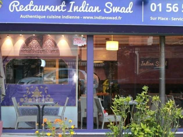 Restaurant Indian Swad