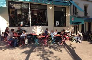 Café la Laverie