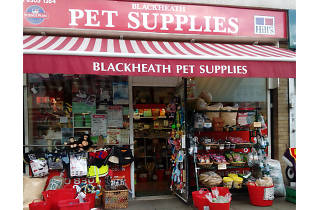 Blackheath Pet Supplies, shopping