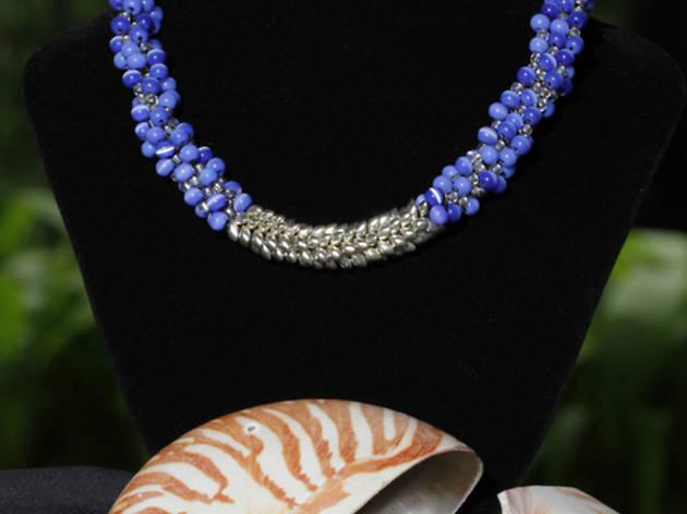 Exhibition of Jewellery by Janaki  Pethiyagoda