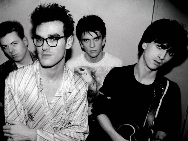 Best 80s songs – The Smiths