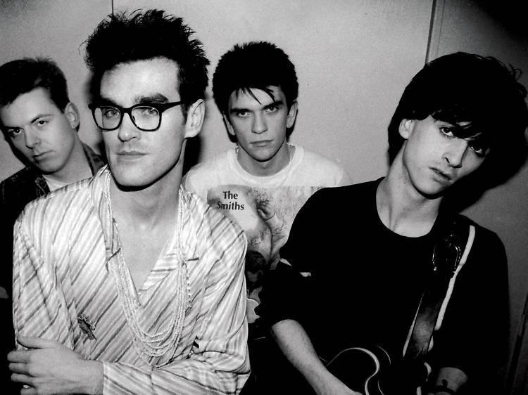 """""""Asleep"""", de The Smiths"""