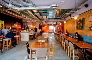 The Job Centre Pub