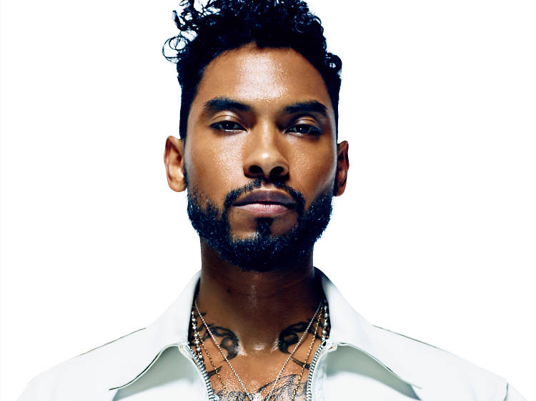 Miguel – 'Coffee (Fucking)'