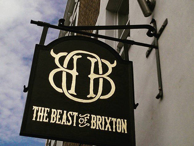 The Beast of Brixton
