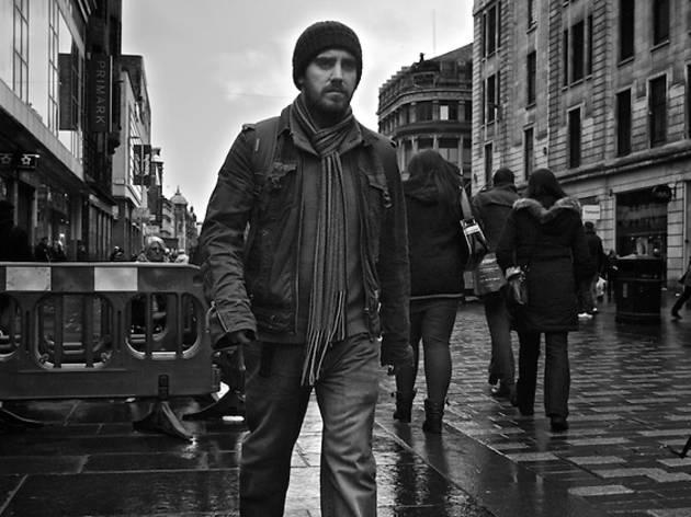 buchanan street shopper street photography