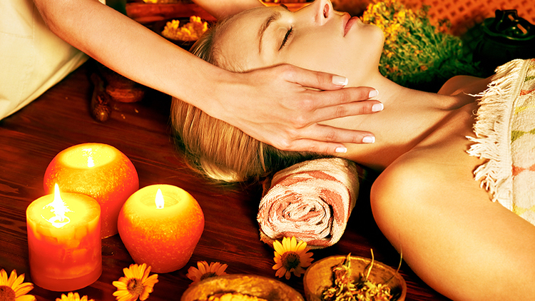 The best fall spa treatments in NYC
