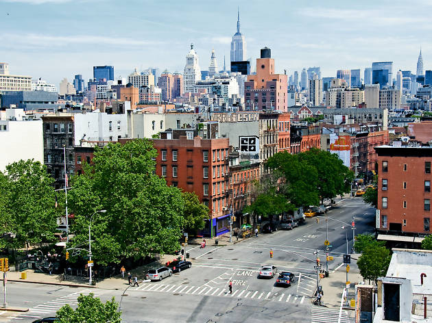 The Best Things To Do In East Village