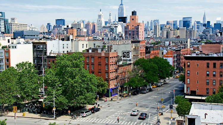 East Village, NY