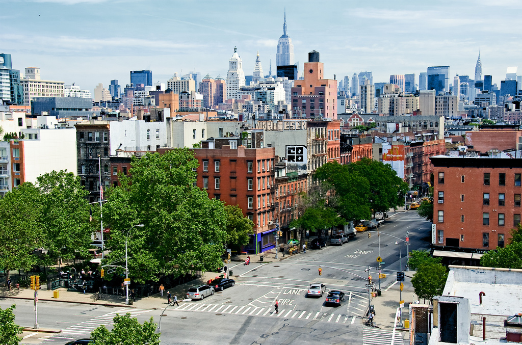 guide to the east village nyc and its restaurants and shops