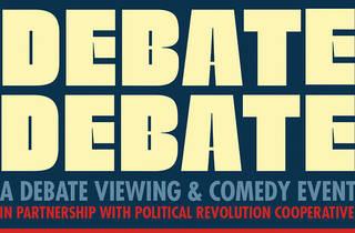 Debate Debate