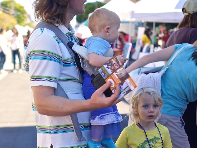 Potrero Hill Festival