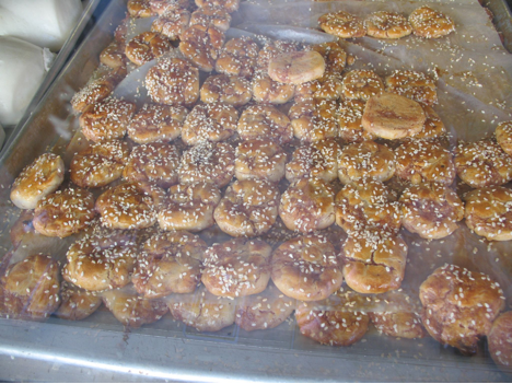 Good Mong Kok Bakery, one of the best restaurants in San Francisco