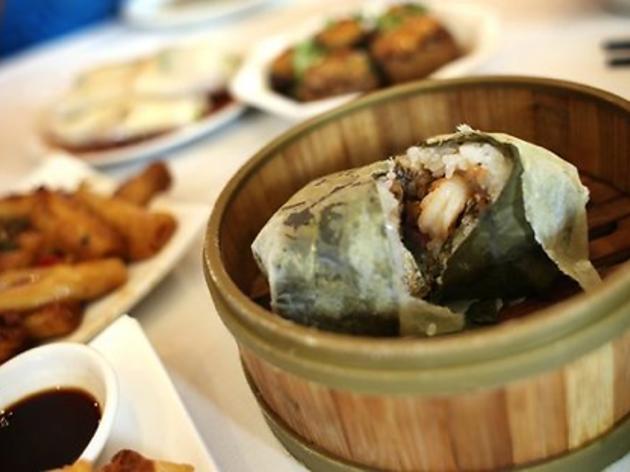 Hong Kong Lounge Ii One Of The Best Restaurants In San Francisco