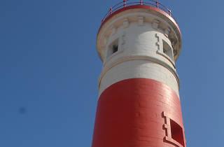 Jamestown Lighthouse, Accra, Ghana