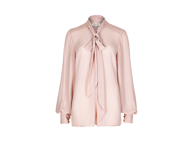 Think pink: ten pieces for your winter wardrobe