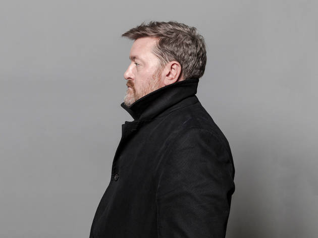 Guy Garvey announced as Meltdown 2016 curator