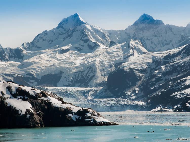 Alaska: See icy wonders in Glacier Bay National Park and Preserve