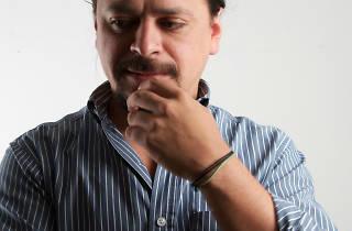 "Manuel Venegas ""el Borla"""
