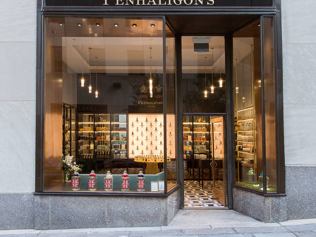 Penhaligon's of London