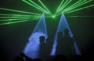 101 Things To Do in London: Fabric