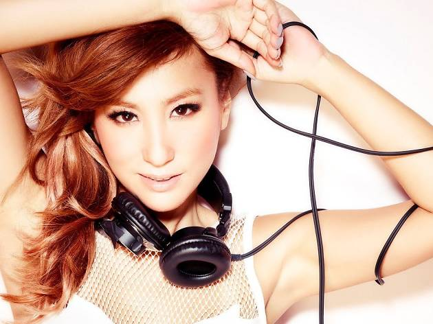 DJ Kaori