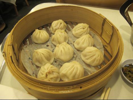 Dumpling King, one of the best dim sum restaurants in San Francisco