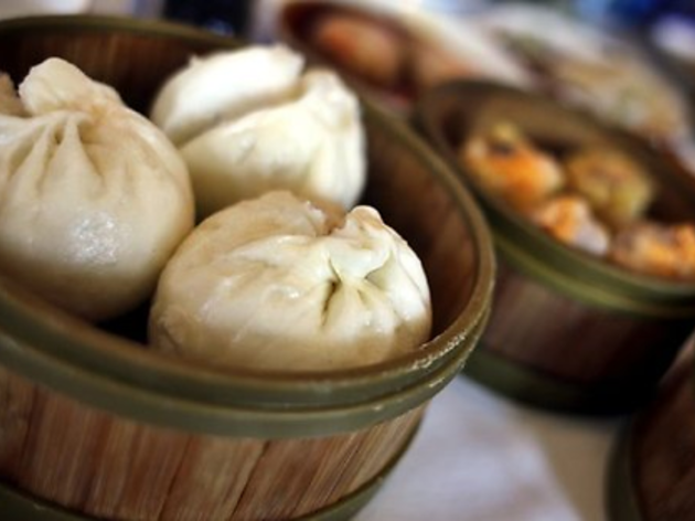 The best dim sum restaurants in San Francisco