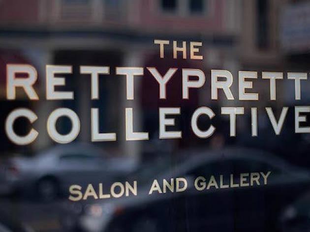 The Pretty Pretty Collective