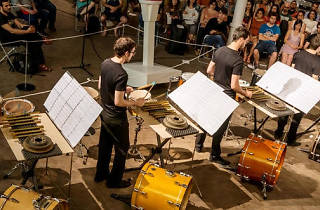 Frames Percussion