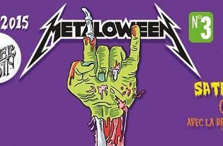 Metaloween #3