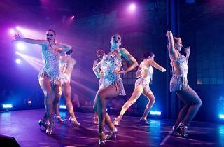 London Cabaret Club: London Never Dies