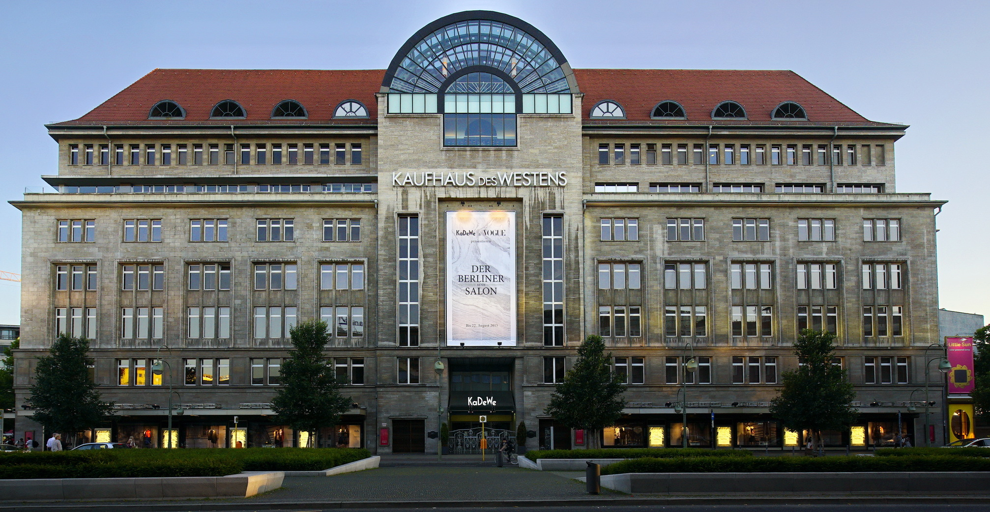 Recommended Hotels In Berlin