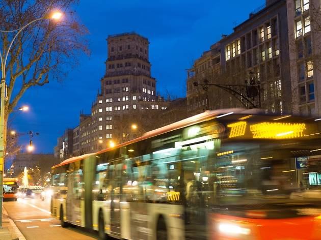 autobusos barcelona