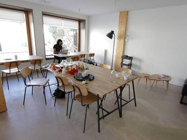 Paris's best co-working spaces