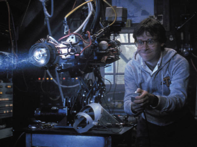 Sci-fi movie inventions - shrink ray in Honey I shrunk the kids