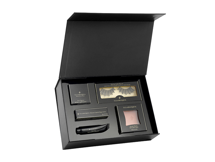 Illamasqua Dead Vintage beauty box, £45