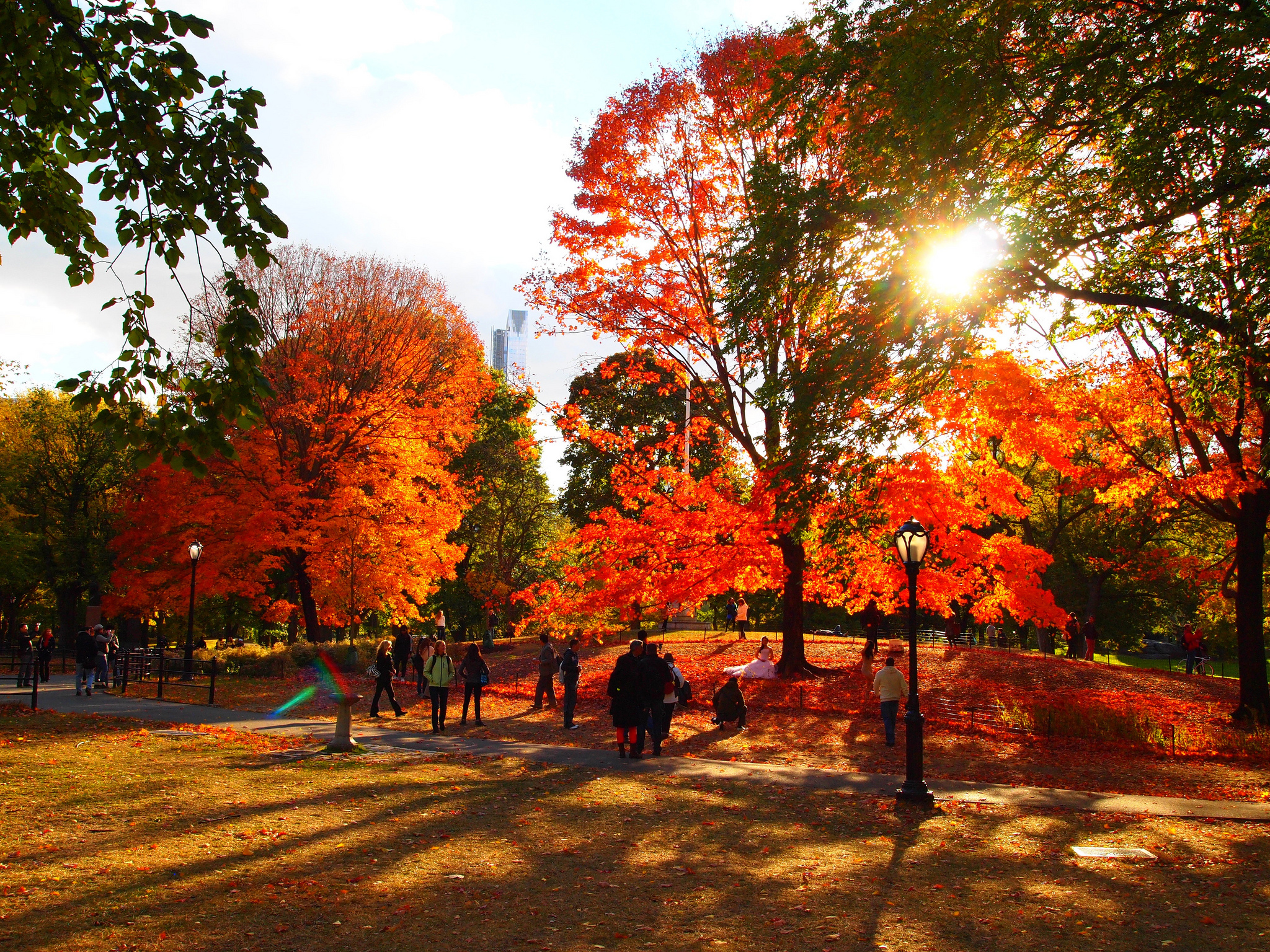 17 Reasons New York City Parents Hate Fall