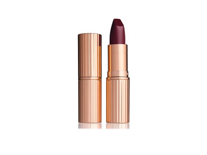 Charlotte Tilbury lipstick, £23