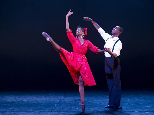Ballet Black: Triple Bill