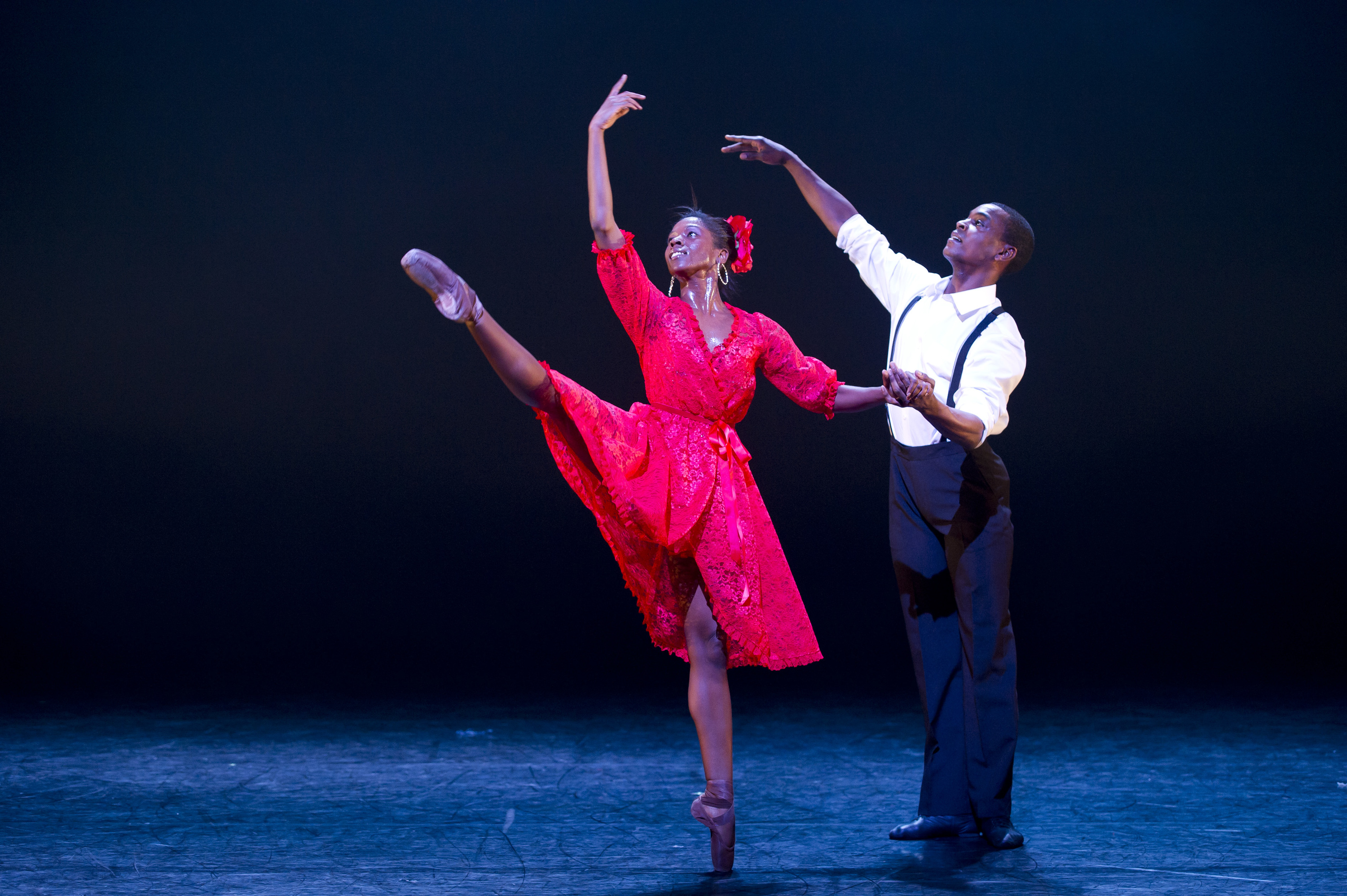 Ballet Black: Triple Bill